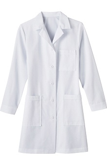 "Clearance META Labwear Women's  37"" Lab Coat"