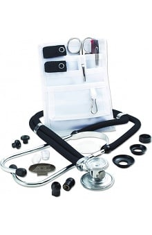ADC® Nurse Combo Pocket Pal II™ Kit With Adscope™ Sprague 1 Stethoscope