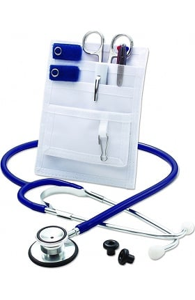 American Diagnostic Corporation Nurse Combo Lite Pocket Pal II™ Proscope™ Stethoscope Kit