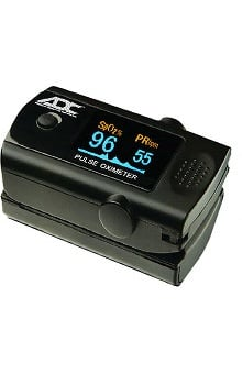 ADC® Diagnostix™ 2100 Fingertip Pulse Oximeter