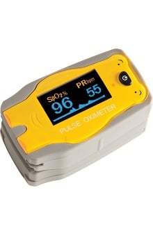 ADC® Adimals® 2150 Fingertip Pulse Oximeter