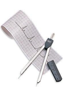 ADC® EKG Caliper