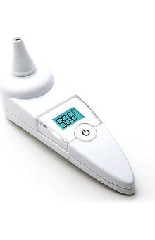 ADC Adtemp Tympanic Thermometer