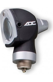 ADC® LED Otoscope Head