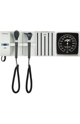 American Diagnostic Corporation Adstation™ 3.5V Xenon Modular Diagnostix™ Wall System