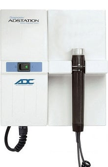 Medical Devices new: American Diagnostics Corporation Adstation Wall Transformer