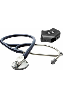 ADC Adscope 600 Platinum Single-Sided Cardiology Stethoscope
