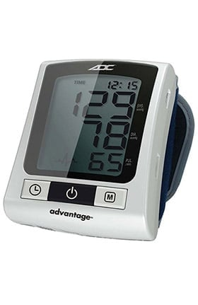 ADC Advantage 6015 Standard Digital Wrist Blood Pressure Monitor