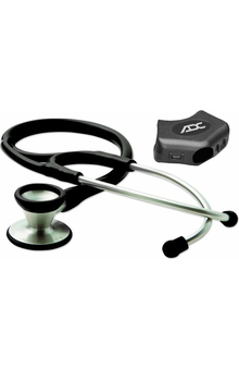 ADC Adscope 602 Double-Sided Cardiology Stethoscope