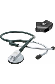 ADC® Platinum Edition Adscope-Lite® Stethoscope