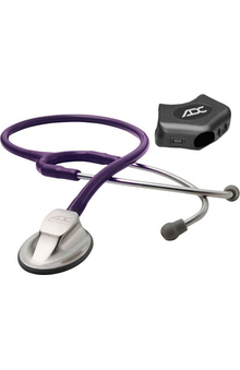 ADC Adscope 615 Platinum Professional Edition Stethoscope