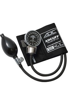 Medical Devices new: American Diagnostics Corporation  Diagnostix Aneroid Sphygmanomometer