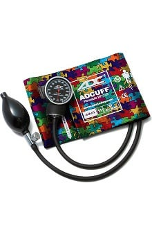 ADC® Diagnostix™ 720 Pocket Aneroid Sphygmomanometer