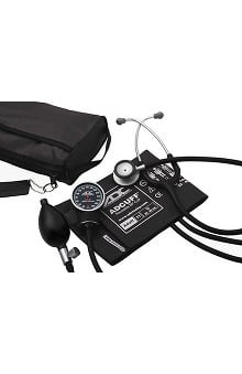 ADC® Pro's Combo V™ Pocket Aneroid and Stethoscope Kit