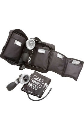 American Diagnostic Corporation Multikuf™ Portable 3 Cuff Sphygmomanometer