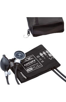 ADC® Diagnostix™ 778 Pocket Aneroid Sphygmomanometer