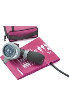 ADC® Diagnostix™ 788 Palm Aneroid Sphygmomanometer