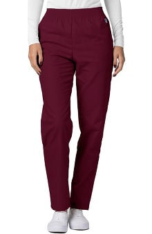 Universal Basics by Adar Women's Classic Comfort Scrub Pant
