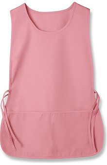 Universal Basics by Adar Full Front And Back Bib Apron
