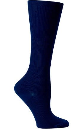Scrub Stuff Unisex 8 mmHg Graduated In Colors Compression Hosiery