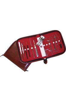 Scrub Stuff McCoy Advanced Dissecting Kit