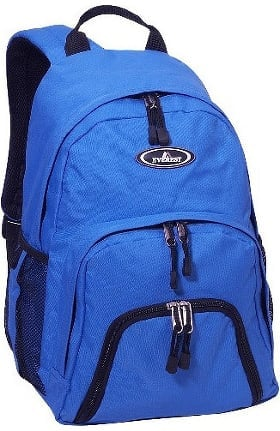 Scrub Stuff Everest Sporty Backpack