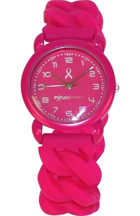 Scrub Stuff Women's Expandable Strap Watch