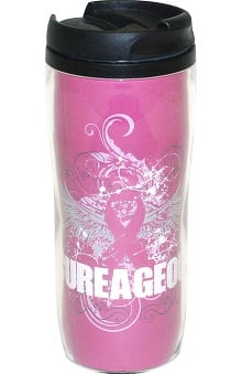 Gifts Accessories new: Scrub Stuff Women's Bca Courageous Travel Mug