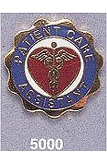 Arthur Farb Patient Care Assistant Pin