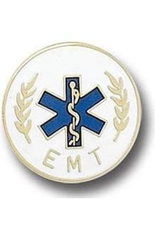 Arthur Farb EMT Pin