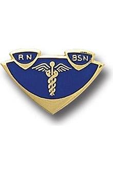 Arthur Farb RN, BSN Pin