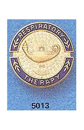 Arthur Farb Respiratory Therapy Pin