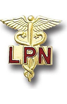 Arthur Farb LPN Pin