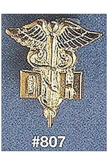 Arthur Farb Dental Hygienist Pin