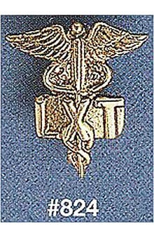 Arthur Farb Licensed X-Ray Technician Pin