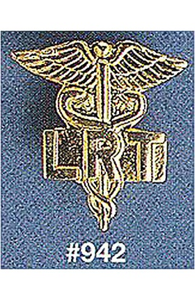 Arthur Farb Licensed Radiology Technician Pin