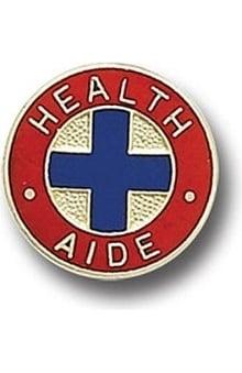 Arthur Farb Health Aide Pin