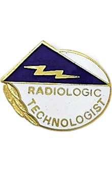 Clearance Radiologic Technologist Pin
