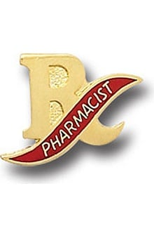 Arthur Farb Pharmacist Pin
