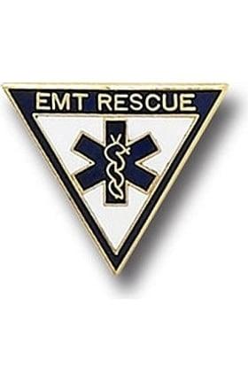 Arthur Farb EMT Rescue Pin