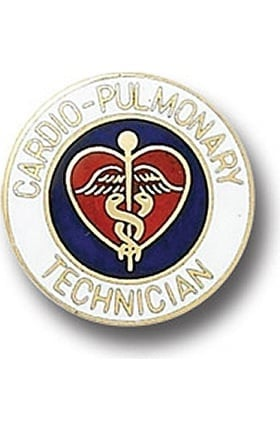 Arthur Farb Cardio-Pulmonary Technician Pin
