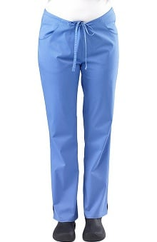 Safety Weave™ Antimicrobial Stretch Classics by AFS Women's Flare Leg Scrub Pants