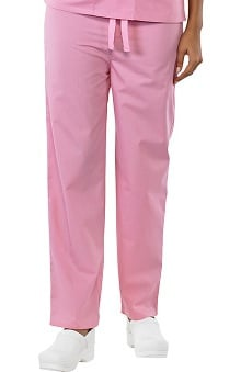 Scrubs new: AFS Women's Antiimicrobial Low Rise Flare Leg Scrub Pant