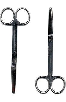 "allheart 5 1/2"" Dressing Scissor"