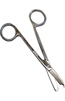 "allheart 4 1/2"" Littauer Stitch Scissors"