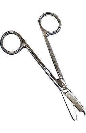 "allheart 4 1/2"" Littauer Stitch Scissors"
