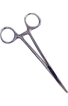 "allheart 5"" Curved Halsted Mosquito Forceps Scissors"