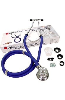 allheart Discount Traditional Sprague Rappaport Type Stethoscope Stethoscope