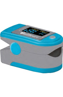 Clearance allheart Deluxe Pulse Oximeter