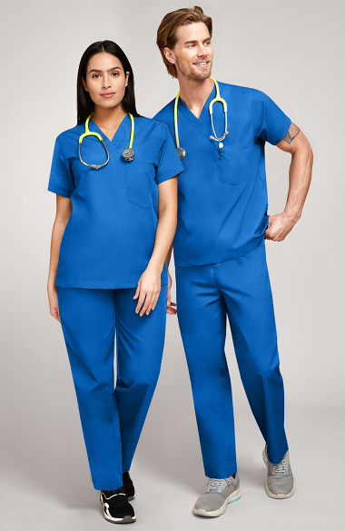 Shop for Men's Medical Uniforms Scrubs at lantoitramof.cf Eligible for free shipping and free returns.